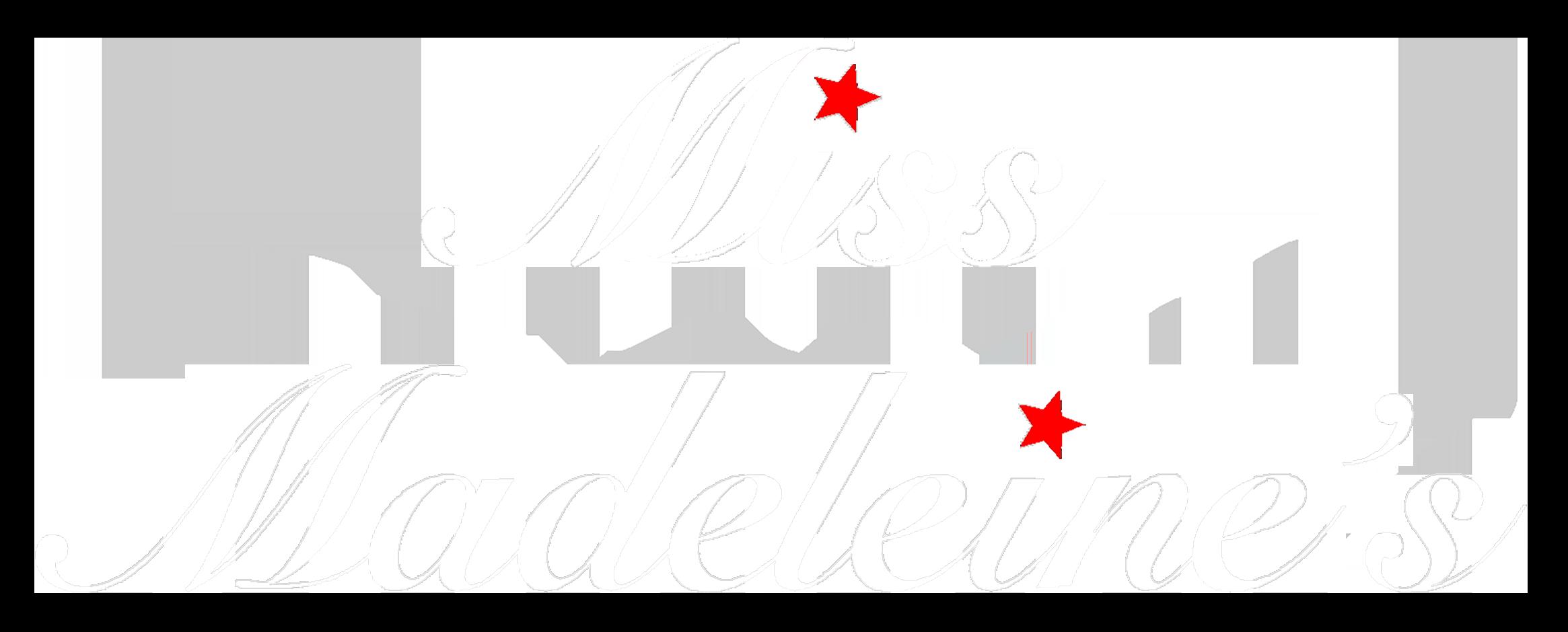 Miss Madeleine's